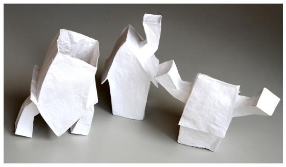 mariekedijkers - papieren huisjes 3w