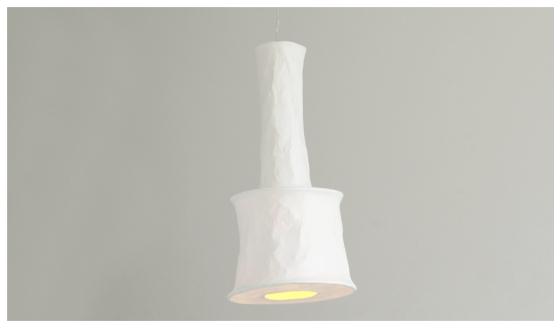 mariekedijkers-papieren lampen 25x46cm 1