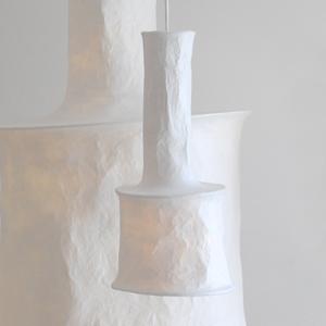 mariekedijkers-papieren lampen 25x46cm 4u