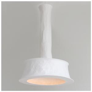 mariekedijkers - papieren lamp 70x95cm 6